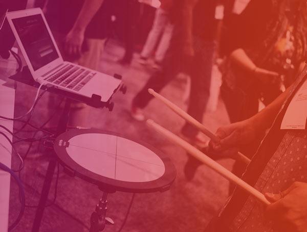 Summer Drum Club 2018