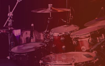Choosing a drum kit