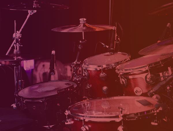 Choosing a drum kit