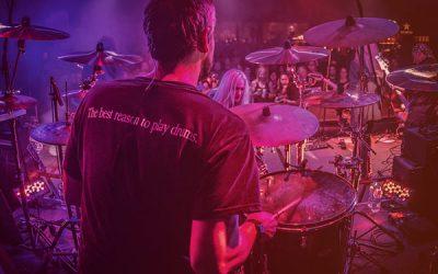 Summer Drum Club 2019